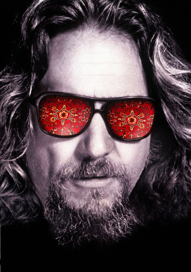 #Film The Big Lebowski / Directed by Joel Coen and Ethan Coen