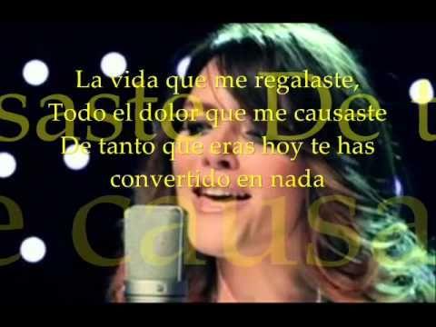 Cuando se va el amor-Kany Garcia