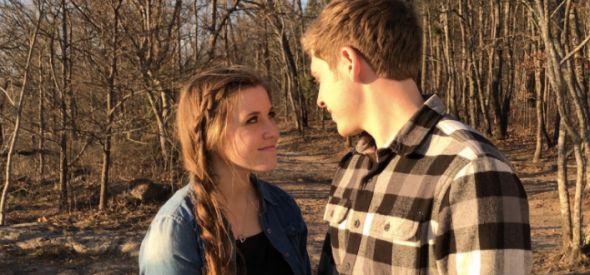 'We're Humans,' Joy-Anna Duggar and Husband Say After Breaking Duggar Courtship Rule