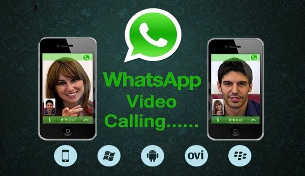 Chennai ungal kaiyil. WhatsApp has introduced its new feature of video call (15.11.2016) across multiple platforms such as iphone, Android and Windows. #technologyupdates #chennaiungalkaiyil. Technology development in India Mobile shops in chennai New product launch in chennai