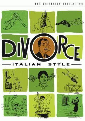 Divorce Italian Style (1961)