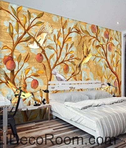 236 best Wallpaper / Wall Murals images on Pinterest | Print ...