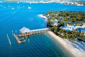 Sunset Key Guest Cottages, A Westin Resort. Renew your total health and wellness. #SPG, #travel, #memberfav