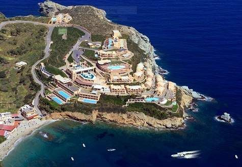 Sea Side All Inclusive Greece Resort & Spa