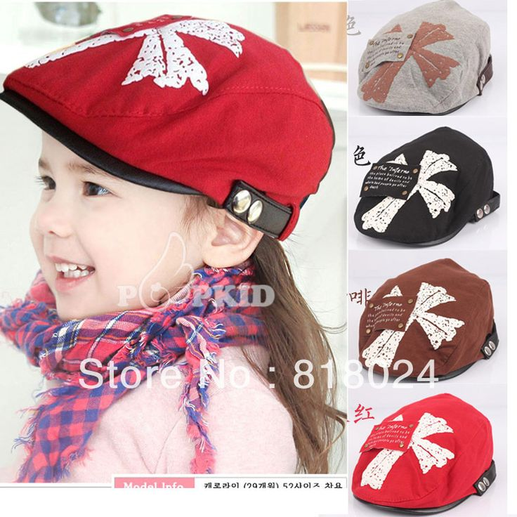 Cheap hat womens, Buy Quality hat cap new york directly from China hats caps headwear Suppliers:            (20 Colors) Retail 2014 Autumn Cute Plaid Kid Toddler Infant Boy's Baby Girls Hat Casquette Peaked Base