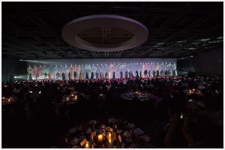 한국의 베스트 드레서는 누가 될까 '2016 코리아 베스트 드레서' 개최
