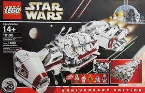 Lego Star Wars Lego 10198 Star Wars - Tantive IV