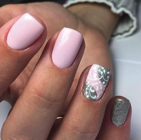 pelikh Art Simple Nail nails