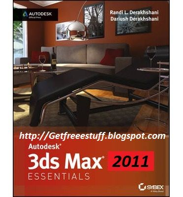 3D Studio Max 2011 ( 32Bit & 64Bit ) Free Full Version Pc Software Downloads :     Autodesk 3ds Max 2011  is a complete, integrated so...