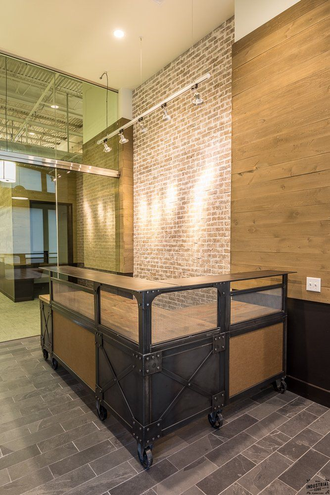 Modern Office Furniture Denver Impressive Inspiration
