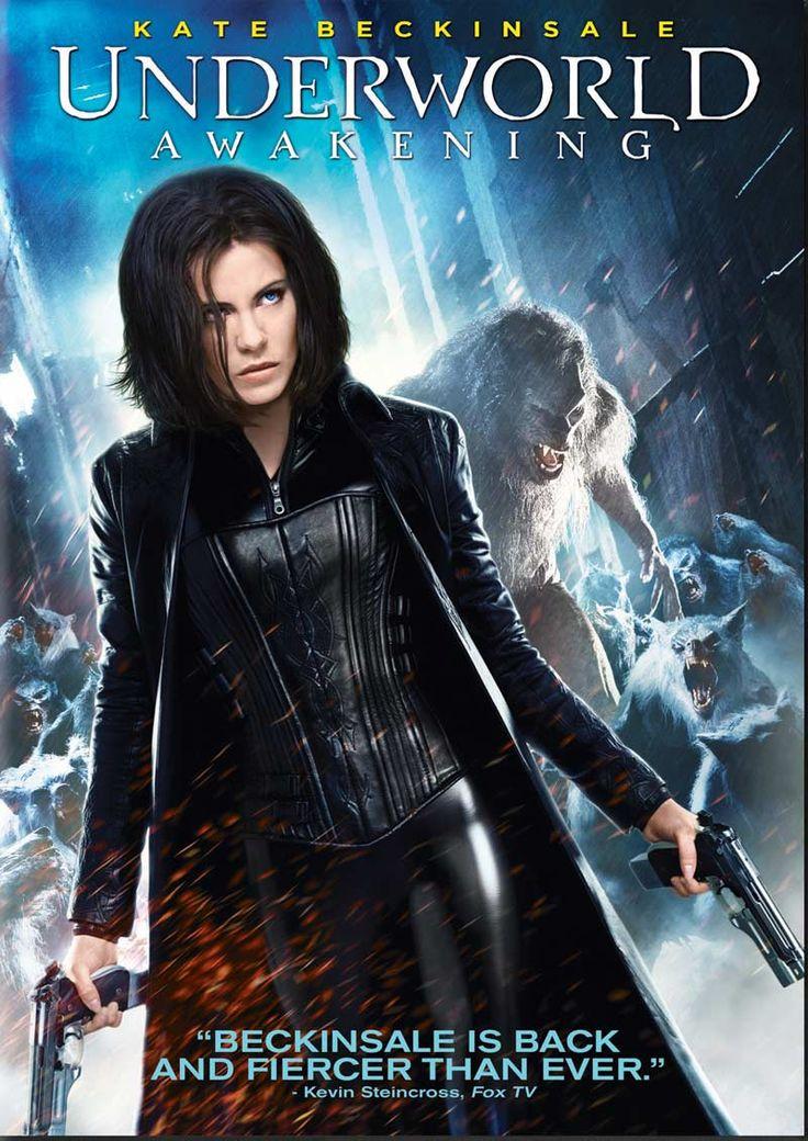 Underworld Awaking - 2012