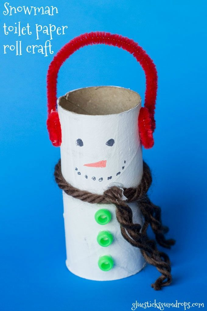 paper roll snowman craft 616 best images about winter ideas for on 5131