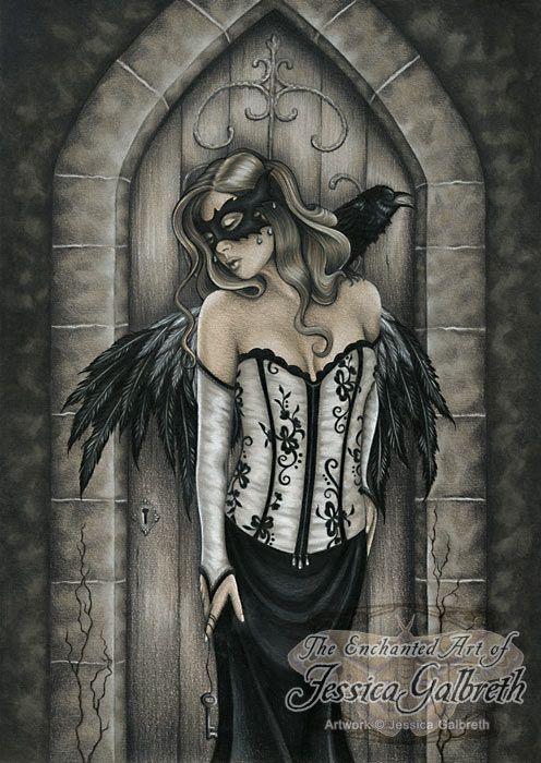 113 best artist galbreth jessica images on pinterest for Secret fairy doors by blingderella