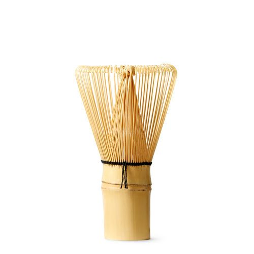 This one is our favorite: it is meticulously crafted with 80 bristles made of bamboo, which won't warp or break easily.
