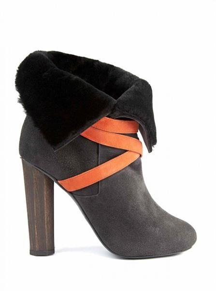 Обувь осенняя женская