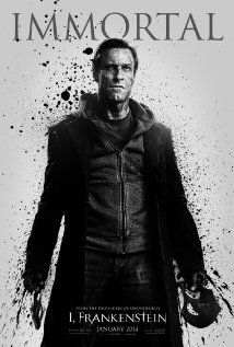 I, Frankenstein (2014) january. that looks freaking awesome