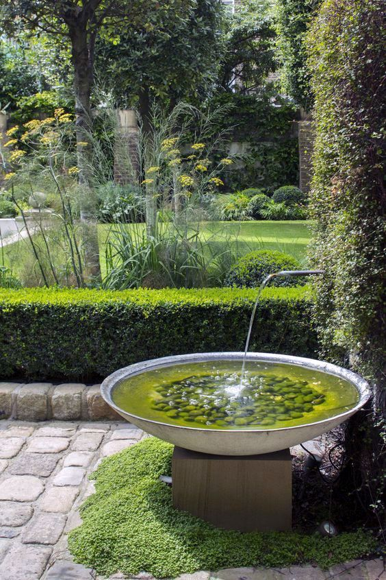 Brilliant garden water features adelaide to inspir…