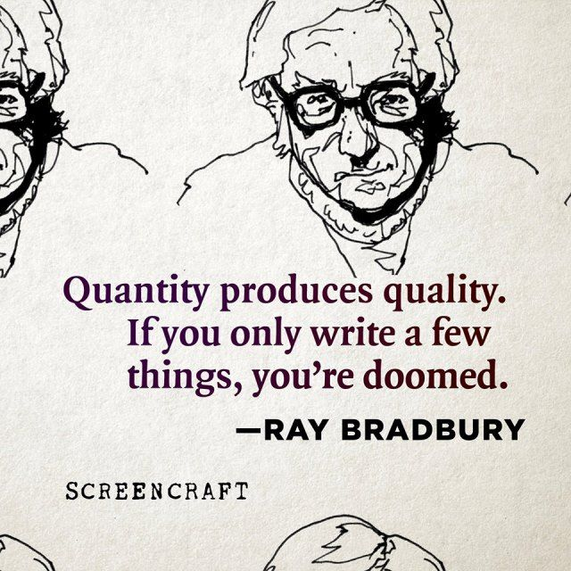 ray bradbury essay on rejection Ray bradbury, the legendary science fiction writer who turned his childhood dreams and nightmares, a rejection from the military due to bad eyesight, and cold war paranoia into a marvelous writing .
