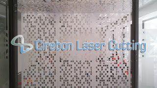 Gallery   Jasa Laser Cutting Jasa CNC Router MDF ACP  PVC GRC Triplek Acrylic Mild SteelCirebon Jakarta