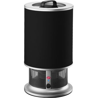 Lux Aeroguard Mini Air Purifier with HEPA and Carbon filter