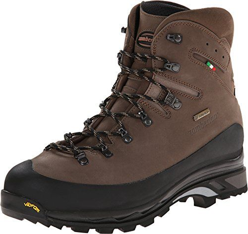 Zamberlan Guide GTX RR Waterproof Hiking Boots, Anthracite, 9D -- Check this awesome product by going to the link at the image.