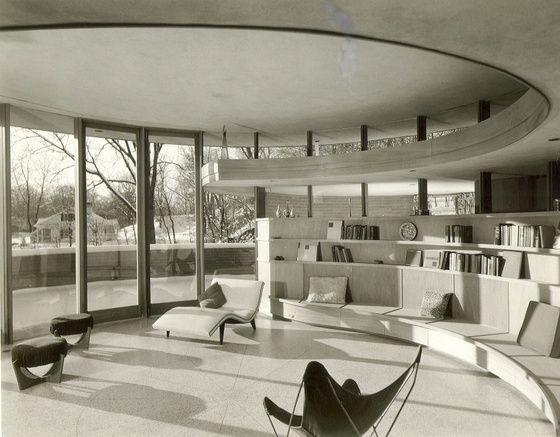 round house in glen ellyn, IL