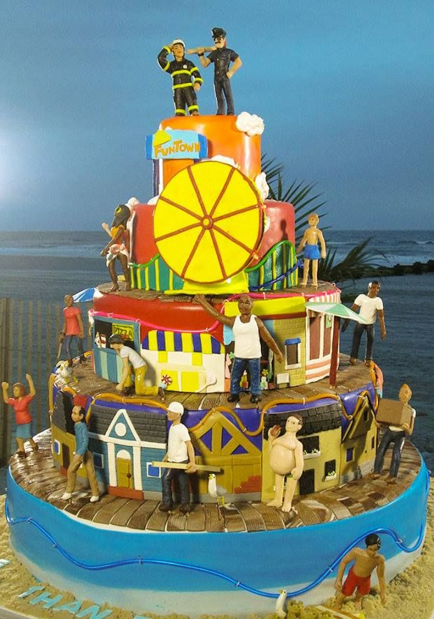 Cake Boss Icing The Cake Episode : 25+ best ideas about Cake boss episodes on Pinterest ...