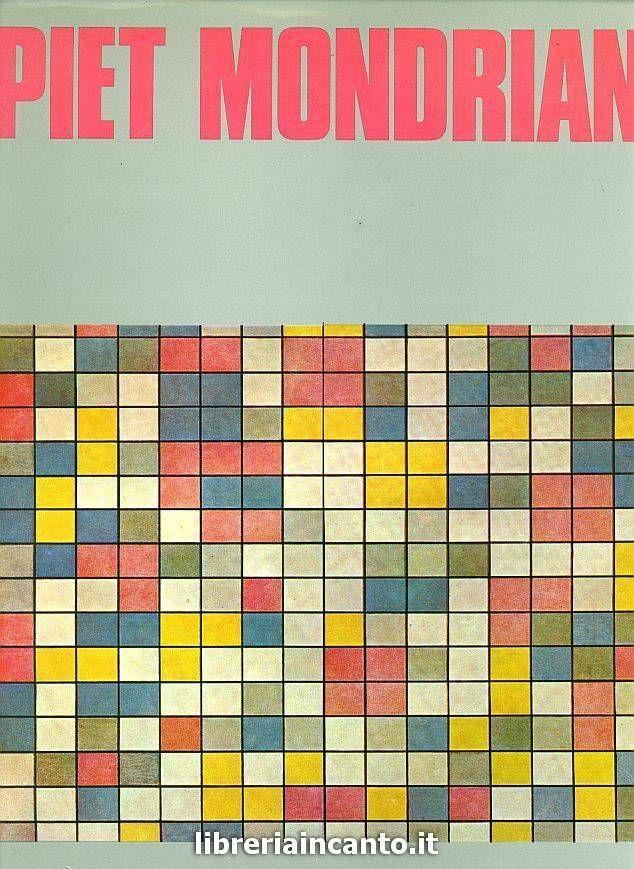 Tomassoni Italo, Piet Mondrian