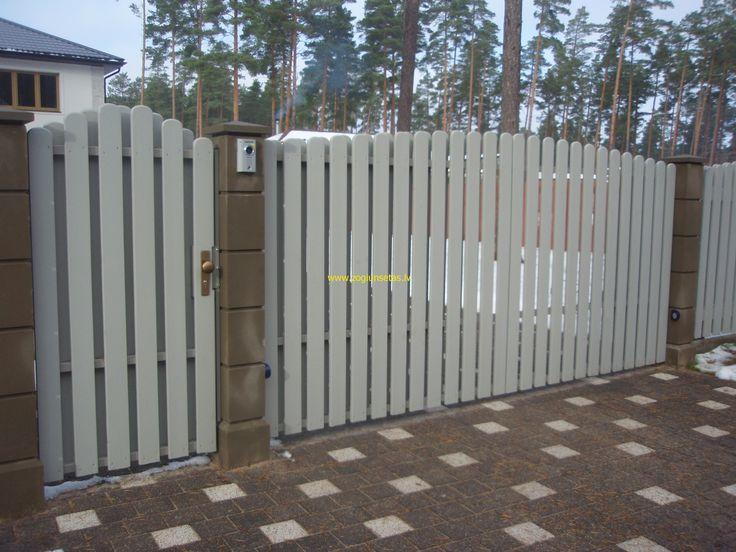 деревянный забор: 26 тыс изображений найдено в Яндекс.Картинках