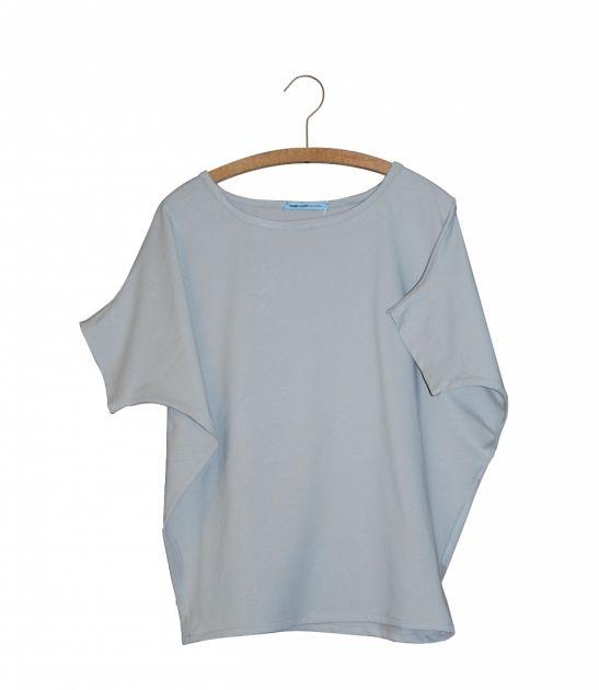 Patron de couture facile et tendance (shirt) oversize tee - Coupé CouZu - Chic, un patron !