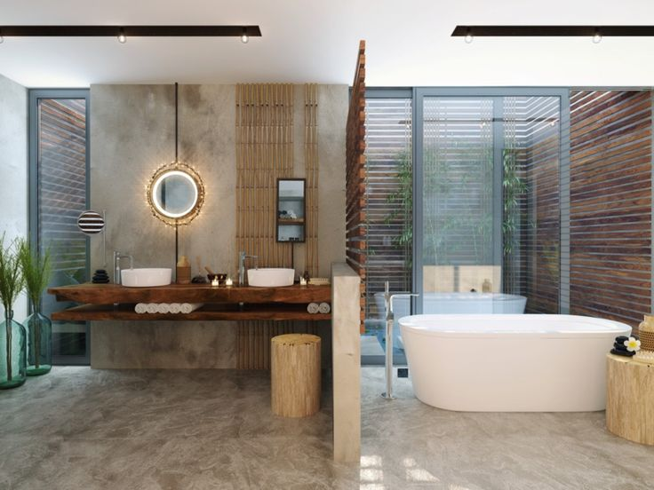 the 25+ best badewanne holz ideas on pinterest - Badewanne Holzoptik