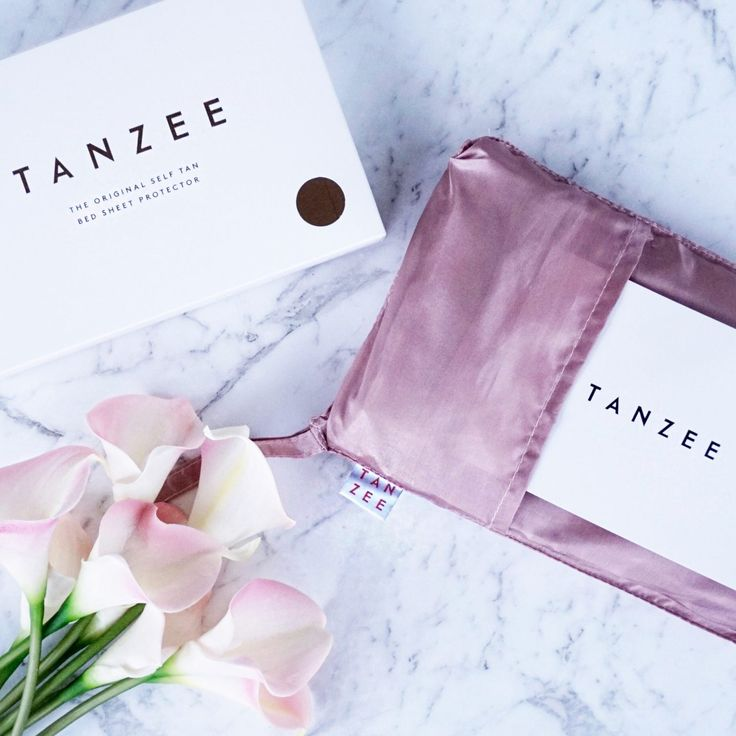 Tan Time Essential – The Tanzee – Victoria's Beauty Edit