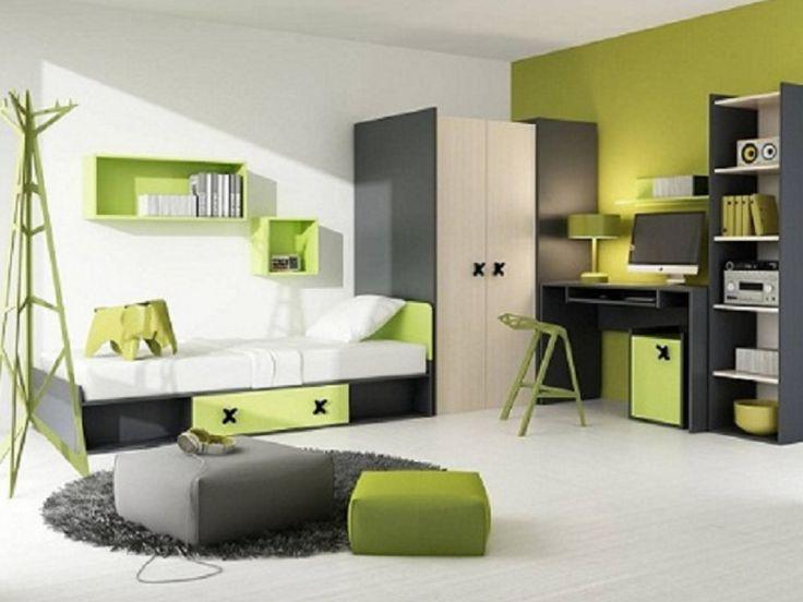 Unique Jugendzimmer Komplett Set IKS tlg Links