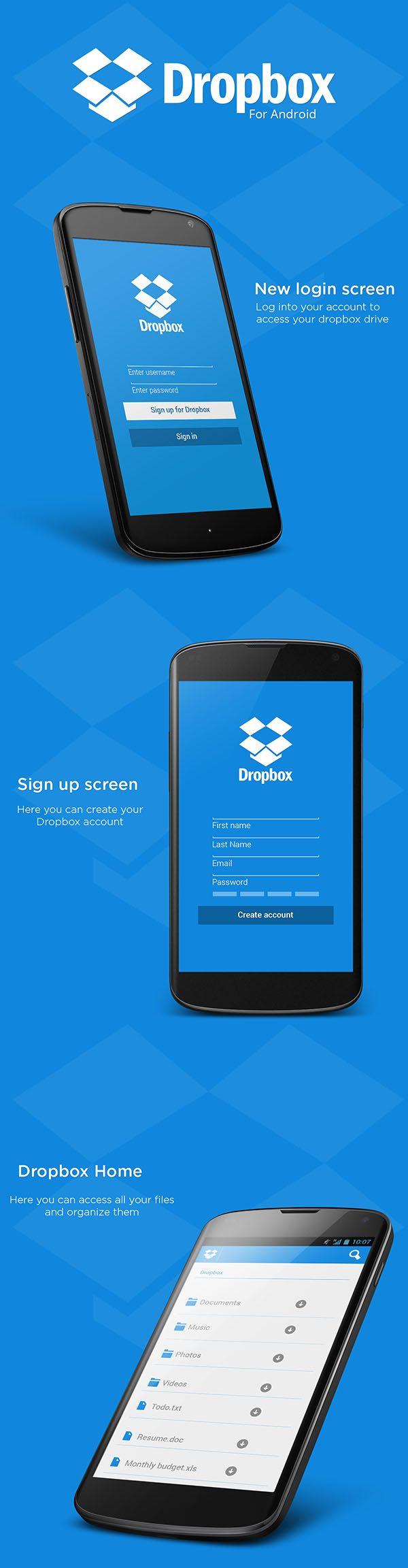 Mobile UI Design Inspiration #4