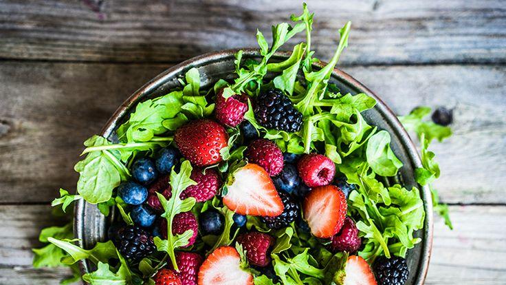 Summer Seasonal Food Guide