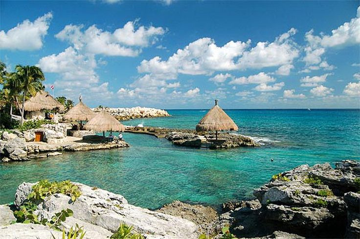 Playa del Carmen, Mexico will be there in September ....if it's God's will