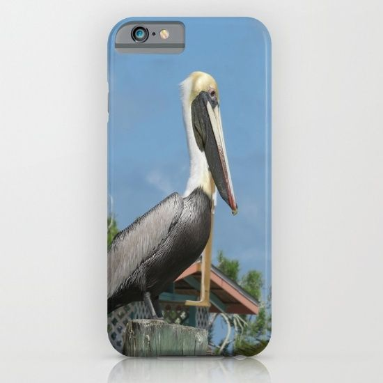 The Pelican phone case