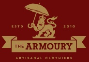 www.thearmoury.com  THE ARMOURY  Hong Kong, China