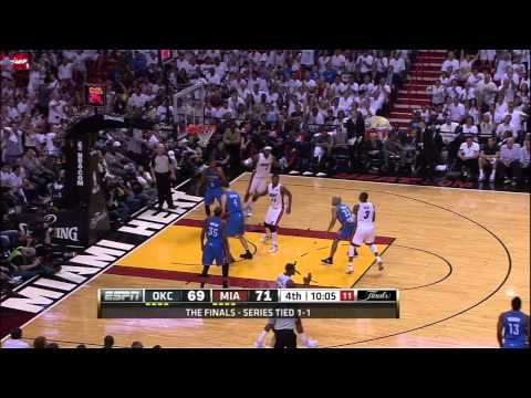 nba finals youtube game 4