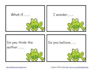 86 best images about Teach - Higher Order Questioning on Pinterest ...