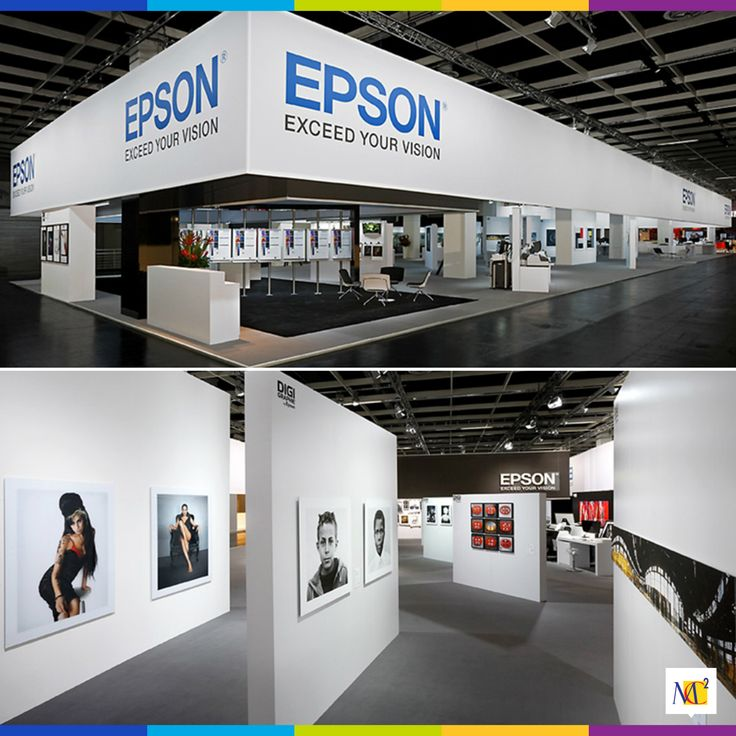 MC Europe Took Time To Align The Epson Brand With Particulars Of Any Given Event