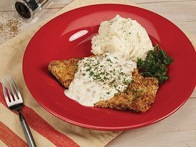 Country Fried Steak Recipe | Power AirFryer XL™