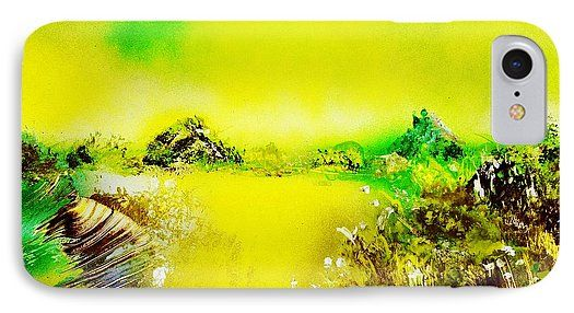 Printed with Fine Art spray painting image Shining by Nandor Molnar (When you visit the Shop, change the orientation, background color and image size as you wish)