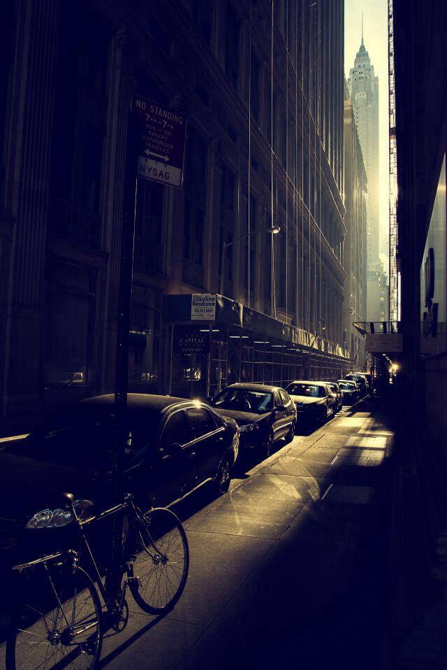 Mornings - everywhere the best
