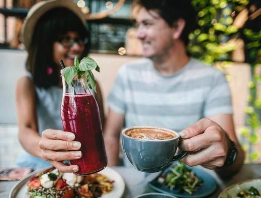 Discover Sydney's best cafes with this list of the top 5 in the CBD.