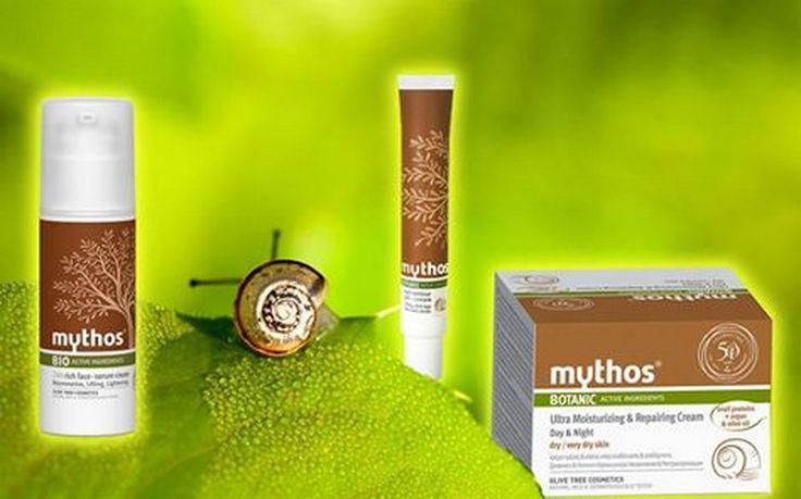 Διαγωνισμός Just Glamorous με δώρο καλλυντικά της Mythos Cosmetics http://getlink.saveandwin.gr/8PZ
