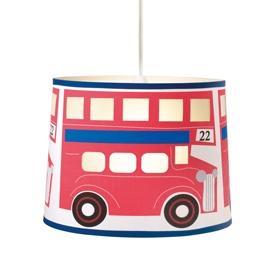 'London Bus' Ceiling Lightshade