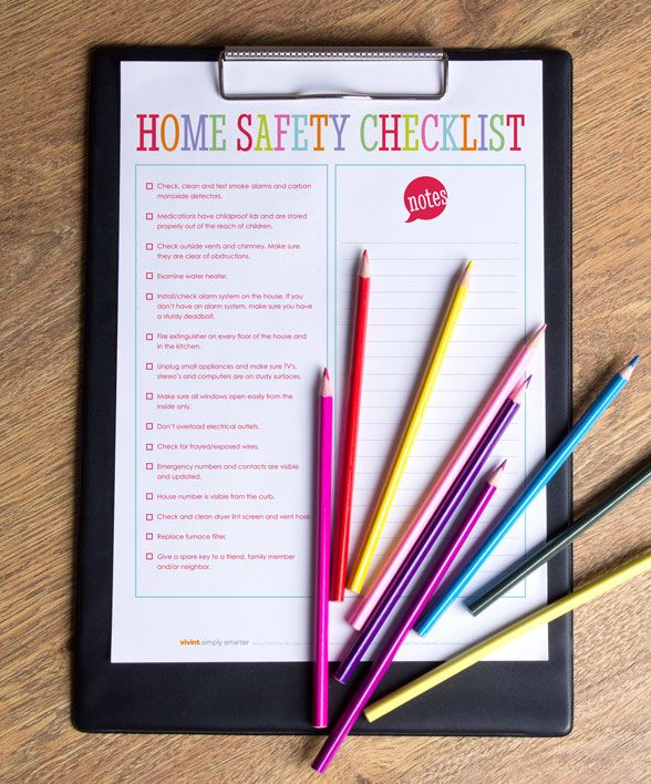 Best 25+ Home safety checklist ideas on Pinterest