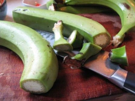 how to keep bananas green