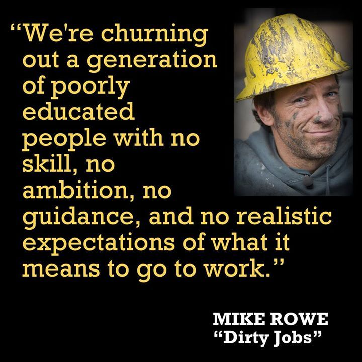 gen y work ethic